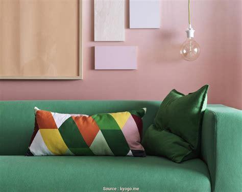 Fantasia 4 Cuscino Verde Ikea