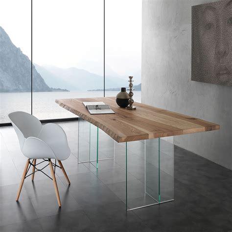 tavoli di vetro tavolo laseggiola modello bio glass tavoli a prezzi scontati