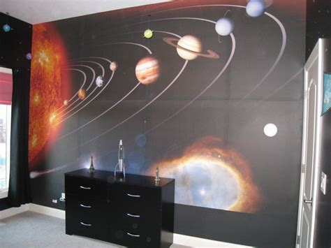 46 Best Murals Space Images On Pinterest  Outer Space. Baby Walker Banners. Angel Wing Murals. Fire Signs Of Stroke. Byron Signs. Space Grey Macbook Stickers. Themed Bedroom Stickers. Printable Envelope Labels. Peanut Allergy Signs