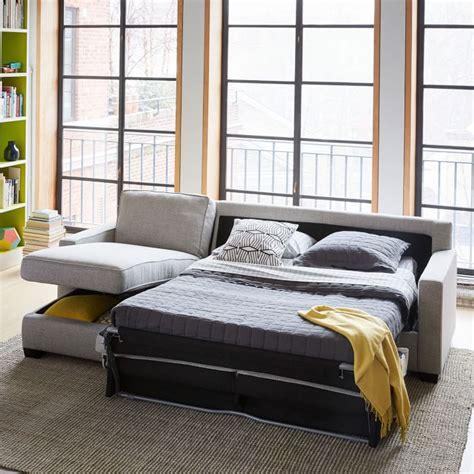 Henry Sleeper Sofa Reviews by West Elm Henry Sleeper Sofa Review Review Home Co