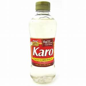 Karo Light Corn Syrup | Buy Online | Authentic American ...