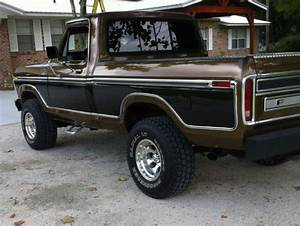 1979 Ford F150 4x4 1 Of 2 Made   For Sale  Photos