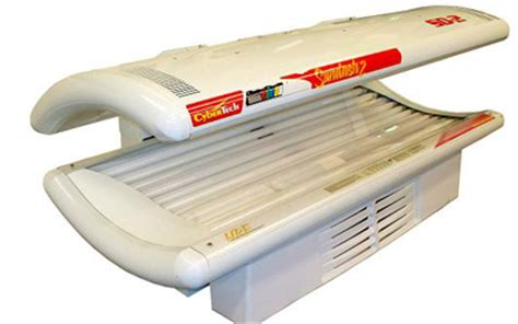 Sundash Tanning Bed by Used Beds Used Tanning Beds