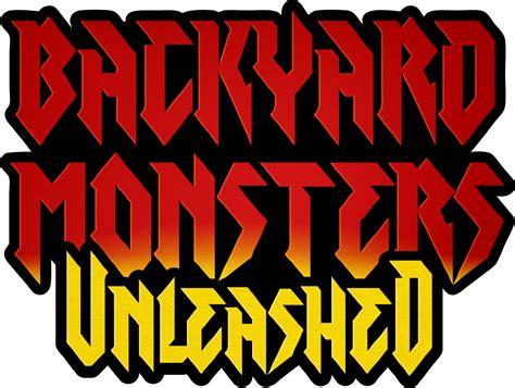 Backyard Monsters Unleashed