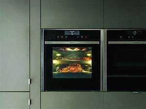 Choisir Un Four Encastrable : quel four encastrable choisir choisir son four encastrable choisir son plan de travail cuisine ~ Melissatoandfro.com Idées de Décoration