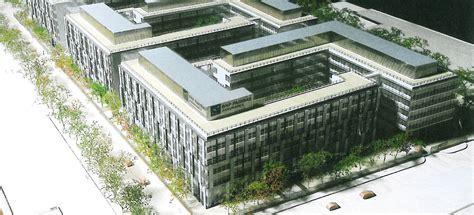 siege bnp référence projets joints bâtiments veda
