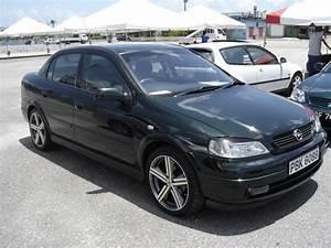 Opel Astra 2001 : kashmeed 2001 opel astra specs photos modification info at cardomain ~ Gottalentnigeria.com Avis de Voitures