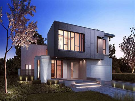 Modern Houses : Toronto Canada Modern Houses Canada Homes, Modern Homes In