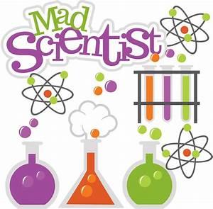 Mad Scientist SVG science svg beaker svg test tubes svg ...