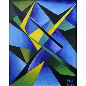 Geometric Art | Art | Pinterest | Abstract art, Shape and ...