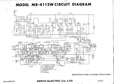 Diagram Of Audio Cassette by Schematic Centre