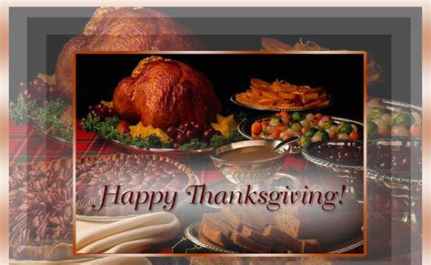 Free Animated Thanksgiving Wallpaper - thanksgiving wallpapers animated thanksgiving feast wallpaper
