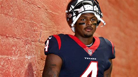 Texans quarterback Deshaun Watson facing 22 sexual ...