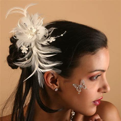 accessoire pour cheveux mariage