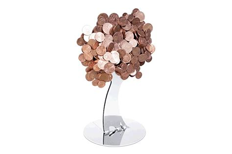 baum mit geld hochzeitsgeschenk geld magnetischer baum f 252 r geldst 252 cke