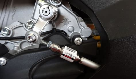 Motorcycle Quickshifter What They Are & The Best Options