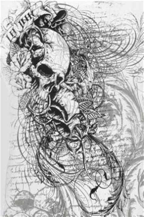 deathrider88 skull vorlage tattoos bewertung de
