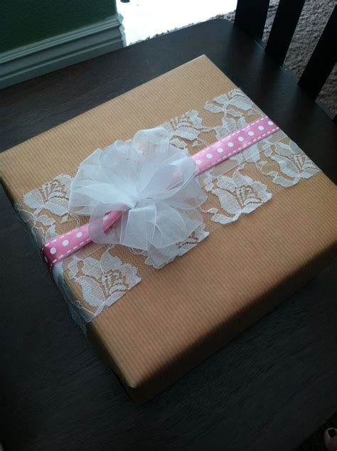 baby shower wrapping ideas 52 best images about creative packaging on