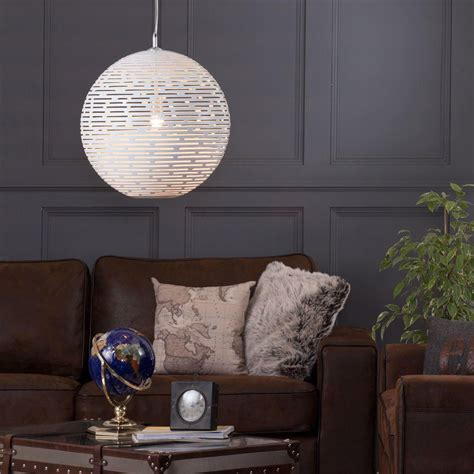 a guide to living room lighting
