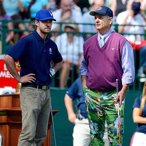 19 Greatest Outfits of Fashion Icon Bill Murray from Look What I Found