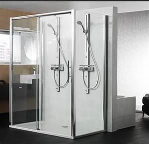 salle de bain pago ecorce anthracite perene lyon With porte d entrée alu avec tapis anti glisse salle de bain
