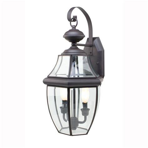 bel air lighting bel air lighting contemporary 2 light outdoor black coach