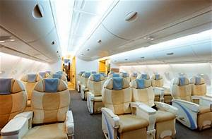 A380 Interior Setup - A380 Seating | HowStuffWorks