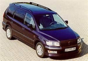 Mitsubishi Space Wagon  Les Photos