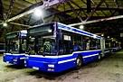 Zajezdnia autobusowa MPK Kraków Bieńczyce | fotografia ...
