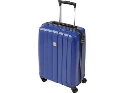 Lewis Cabin Luggage lewis miami 4 wheel cabin suitcase 55cm cabin bag