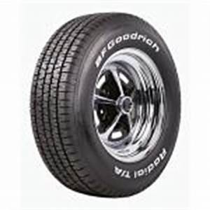 bf goodrich radial ta raised white letter tyres antique With 225 70r14 white letter