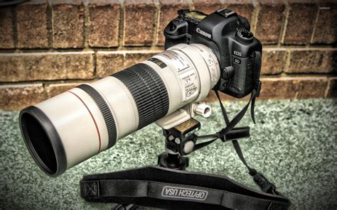 Photography Camera Canon Wallpaper Wwwpixsharkcom
