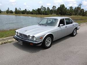 1983 Jaguar Xj6 - Information And Photos