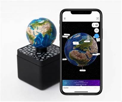 Earth Astroreality Regular Augmented Reality