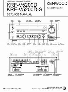 Kdc Mp208 Wiring Diagram