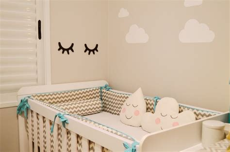 7 calming nursery colors