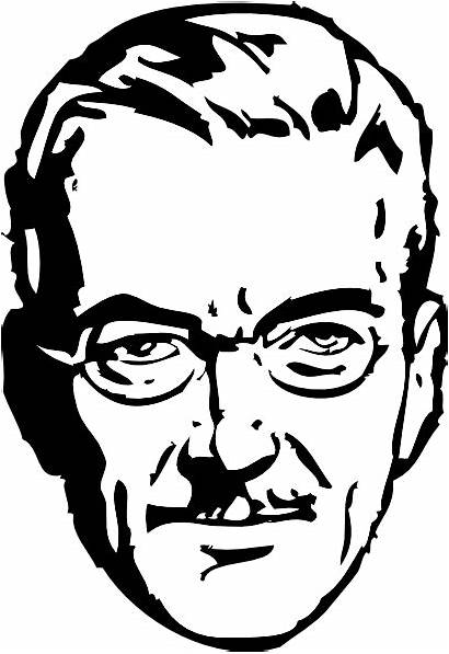 Glasses Clip Wearing Clker Clipart Doc