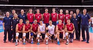 Overview - USA - FIVB Volleyball World League 2015
