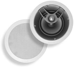 amazon com polk audio sc60i ea 2 way ceiling mount