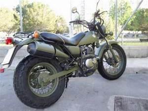 Suzuki Vanvan 125 : vanvan 125 militar iii youtube ~ Medecine-chirurgie-esthetiques.com Avis de Voitures