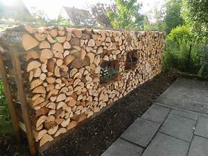 Holz Richtig Stapeln : made by sannshine ~ Articles-book.com Haus und Dekorationen