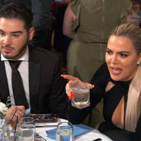 Khloe Kardashian Goes to Prom: