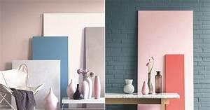 Rosa Farbe Mischen : besondere auswahl an wandfarben in altrosa kolorat ~ Orissabook.com Haus und Dekorationen