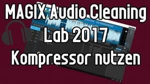 Kompressor Druckschalter Einstellen : magix audio cleaning lab 2017 kompressor richtig einstellen lautheit anpassen mit multimax ~ Orissabook.com Haus und Dekorationen