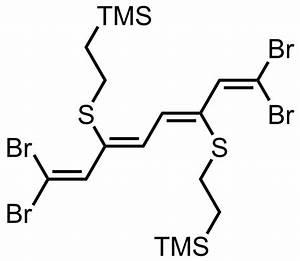 Synthesis Of Thiarubrine A By Masato Koreeda  1994