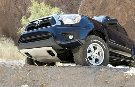 Toyota Tacoma Skid Plate by Genuine Toyota Skid Plate For 2005 2015 Toyota Tacoma New