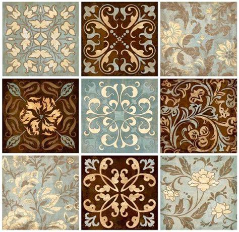decorative kitchen tile mayolicas arte laminas mosaicos y imprimibles 3127