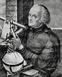 Giuseppe Piazzi, Italian astronomer - Stock Image - H416 ...