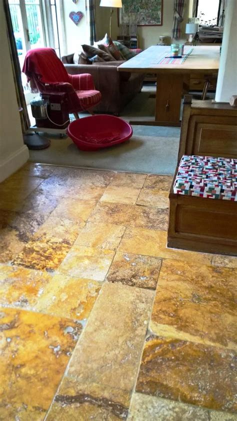 travertine tiles kitchen cleaning and polishing tips for travertine floors 2926