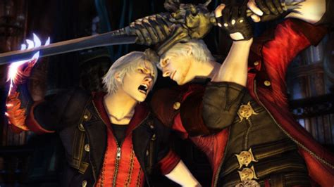 Devil May Cry 5 Needs To Come Out, Like, Yesterday